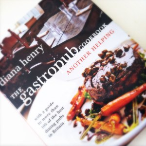 The Gastropub Cookbook - Another Helping by Diana Henry
