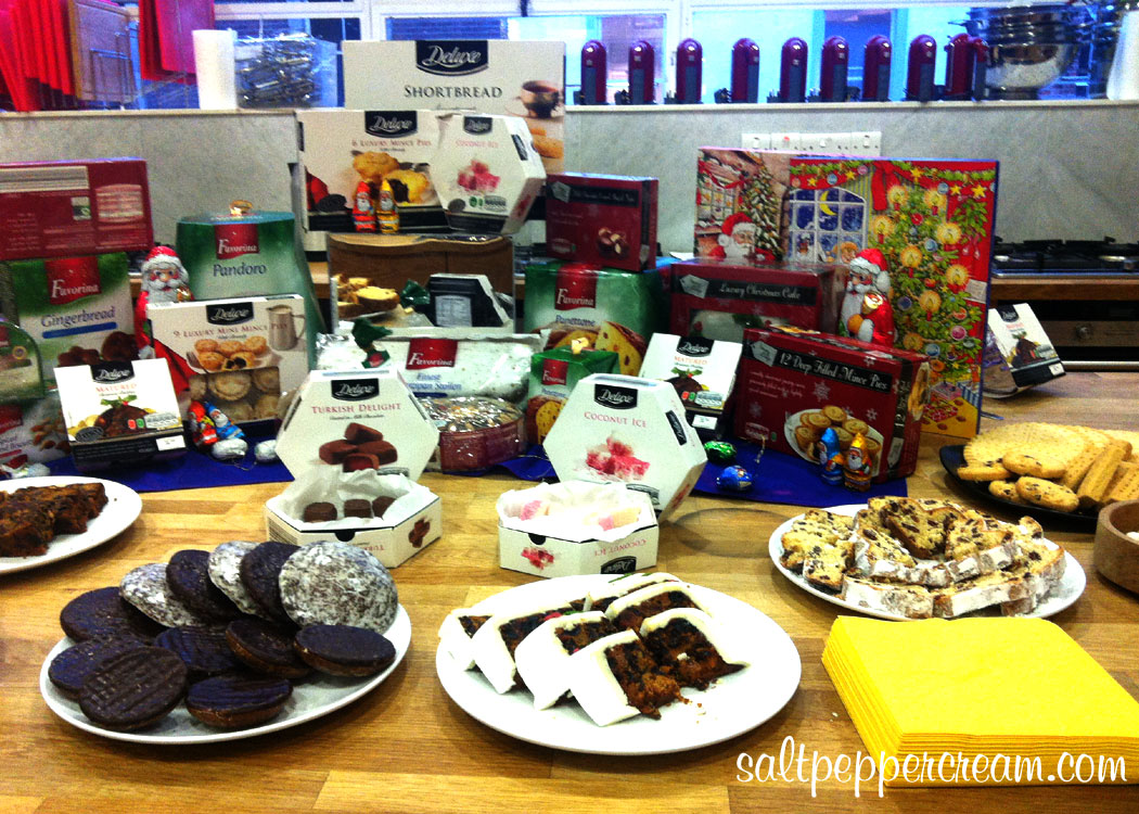 Easy Christmas Entertaining with the help of Lidl | Salt ...