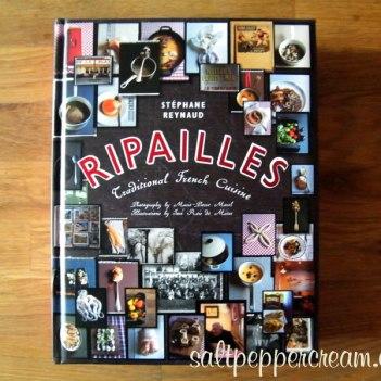 Ripalles by Stéphane Reynaud