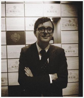 Mark D Smith