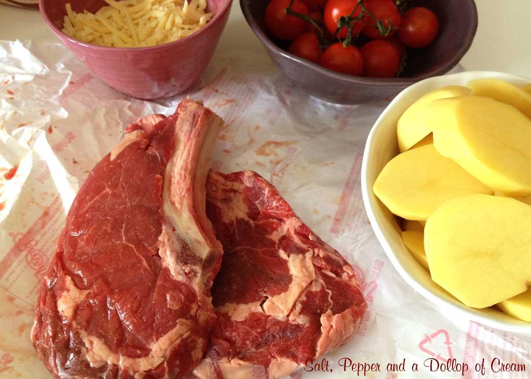 Puglian-Style Beef Casserole | Salt, Pepper and a Dollop of Cream
