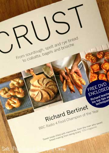 CRUST by Richard Bertinet