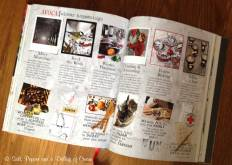 A Year at Avoca, a Cookbook