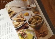 A Year at Avoca, a Cookbook